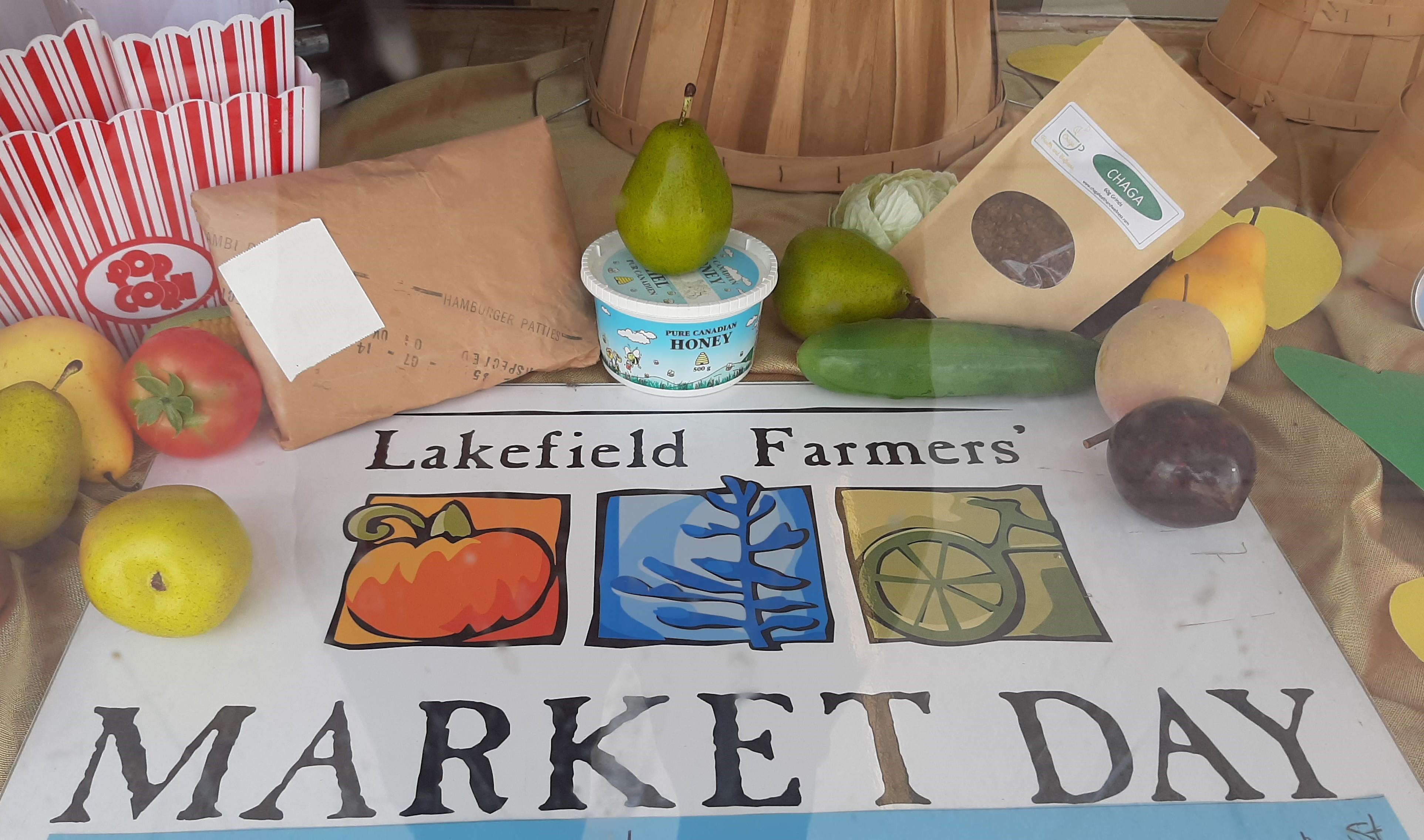 Lakefield Farmer's Market