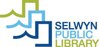 Selwyn Library Logo