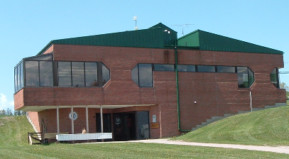 Photo of Ennismore Library